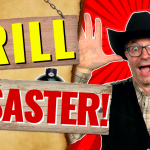 Kamado Grill Disaster Thumbnail by Grill Sheriff
