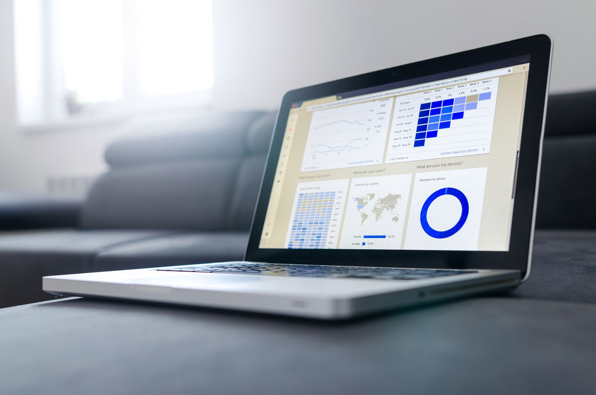 Control. Monitor. Improve. Grow.