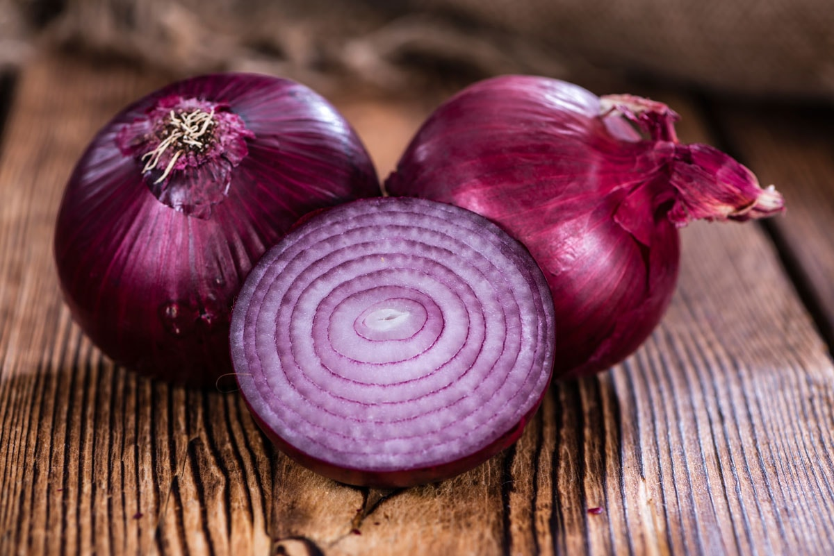 Peel back the onion